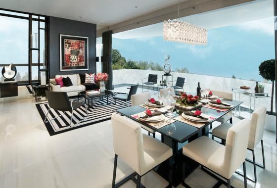 hallmark residences interior 1