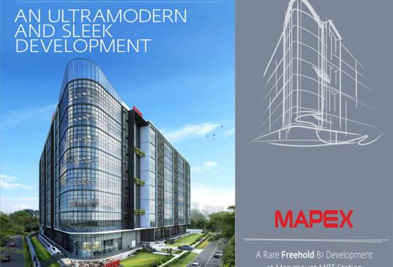 mapex facade