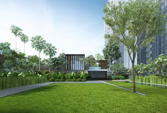Thomson Impressions Garden