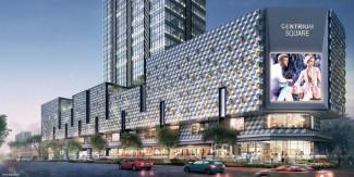 newlaunch.sg centrium square facade